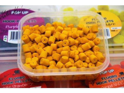 LK Baits Hook Pellets World Record Carp Corn 150ml, 8mm  + Sleva 10% za registraci