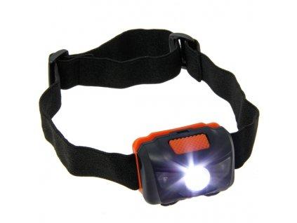 NGT Čelovka LED Headlight Cree 01  + Sleva 10% za registraci