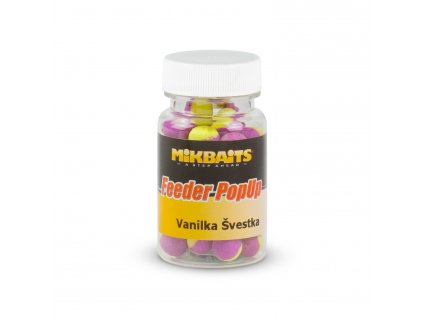 Mikbaits XXL Method Feeder fluo pop-up 60ml - Master Krill