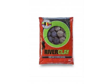 MVDE River Clay  + Sleva 10% za registraci