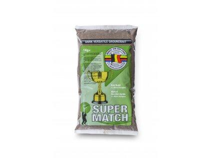 MVDE Super Match 1kg  + Sleva 10% za registraci