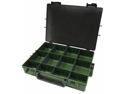 Zfish Organizér Ideal Box  + Sleva 10% za registraci