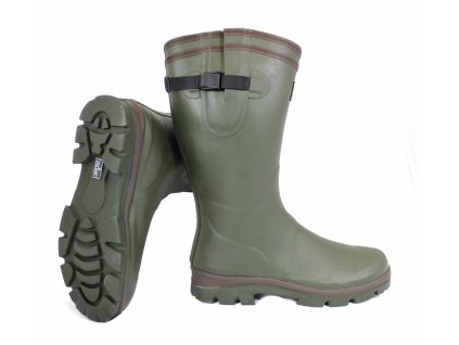 Zfish Holínky Bigfoot Boots  + Sleva 10% za registraci