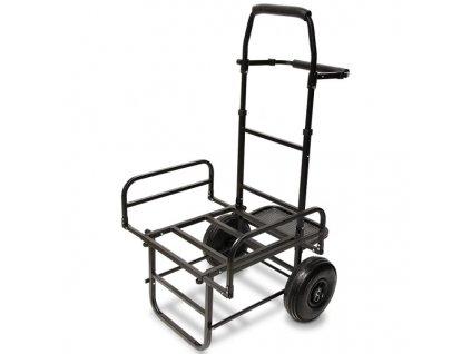 NGT Vozík Dynamic Carp Trolley  + Sleva 10% za registraci + ZDARMA kaprové háčky