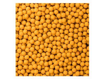LK Baits IQ Method Feeder Boilies Fresh 10-12mm,150 ml Maďarský Med/Hungarian Honey  + Sleva 10% za registraci