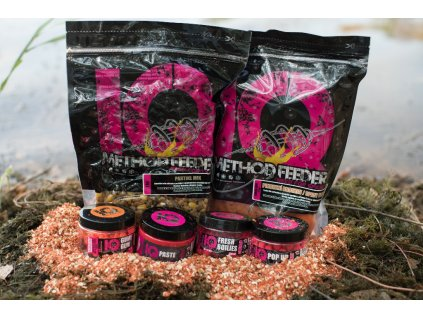 LK Baits IQ Method Feeder Boilies Fresh  + Sleva 10% za registraci