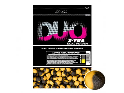 LK Baits DUO X-Tra Boilies Nutric Acid/Pineapple  + Sleva 10% za registraci