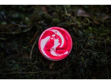 LK Baits DUO X-Tra Paste Wild Strawberry-Carp Secret 200ml  + Sleva 10% za registraci
