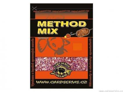 Method Mix CS - 1,5 kg/SKOPEX-VANILKA (žlutá)  + Sleva 10% za registraci