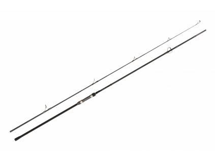 Zfish Prut Black Stalker 10ft/3lb  + ZDARMA Zfish teflonové háčky Wide Gape
