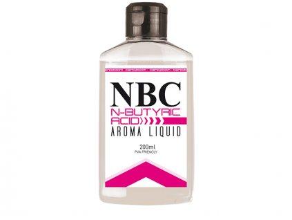 Carp Zoom N-Butyric Acid Aroma Liquid - 200 ml  + Sleva 10% za registraci