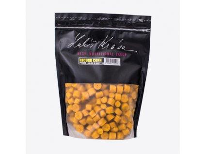 LK Baits Lukáš Krása Pellets World Record Carp Corn  + Sleva 10% za registraci