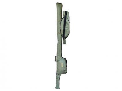 Carp Zoom Pouzdro na pruty jednokomorové, 192 x 25 cm  + Sleva 10% za registraci
