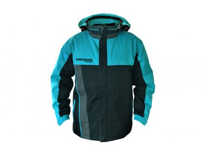 Drennan bunda Quilted Jacket  + Sleva 10% za registraci