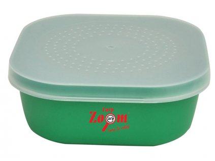 Carp Zoom Box na červy 0,75 L  + Sleva 10% za registraci