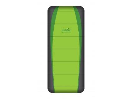 Norfin spací pytel Sleeping Bag Light Comfort 200 L  + Sleva 10% za registraci + ZDARMA kaprové háčky