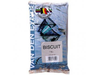 MVDE Biscuit (sušenky) 1kg  + Sleva 10% za registraci
