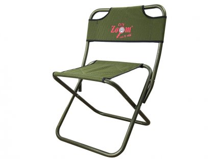 Carp Zoom Židlička kempingová skládací  + Sleva 10% za registraci