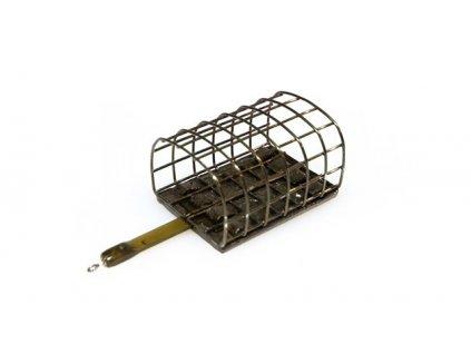 Drennan krmítko Oval Cage Feeder Mini 15g  + Sleva 10% za registraci
