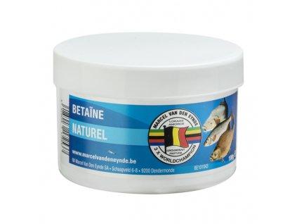 MVDE Betaine Natural 100g  + Sleva 10% za registraci