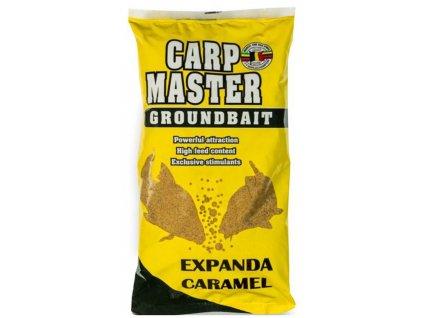MVDE Expanda Caramel 1kg  + Sleva 10% za registraci