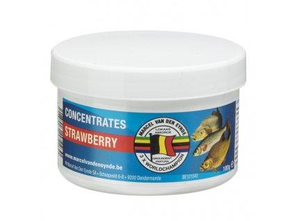 MVDE Concentraten Strawberry 100g  + Sleva 10% za registraci