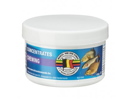 MVDE Concentraten Chewing 100g
