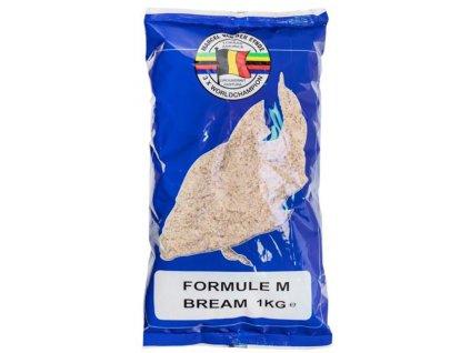 MVDE Formule M Brasem 1kg  + Sleva 10% za registraci