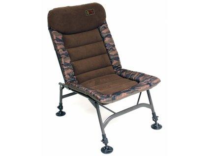 Zfish Křeslo Quick Session Camo Chair  + Sleva 10% za registraci