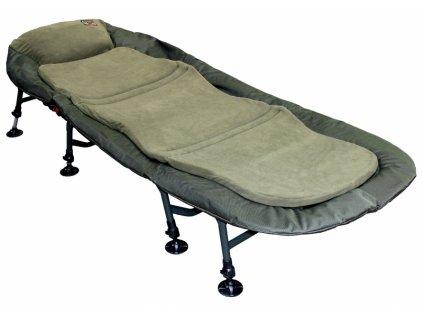 Zfish Lehátko Diablo MF Bedchair 8-Leg  + Sleva 10% za registraci + ZDARMA Boilies Boss2 MAGIC Slunečnice - 200 g/20 mm
