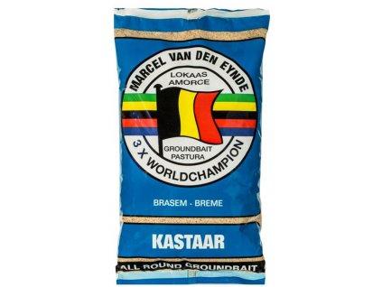 MVDE Kastaar 1kg  + Sleva 10% za registraci