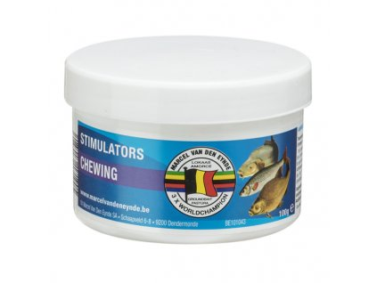 MVDE Stimulator Chewing 100g