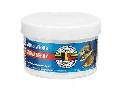MVDE Stimulator Strawberry 100g  + Sleva 10% za registraci