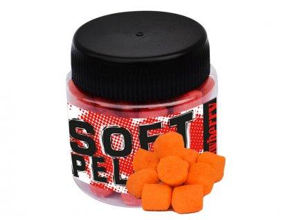 Carp Zoom Soft Pellets plovoucí - 30 g/8 mm/Pomeranč  + Sleva 10% za registraci