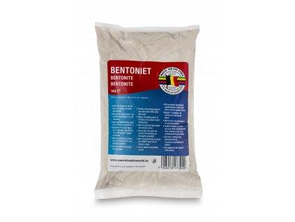 MVDE Bentonite 1kg  + Sleva 10% za registraci