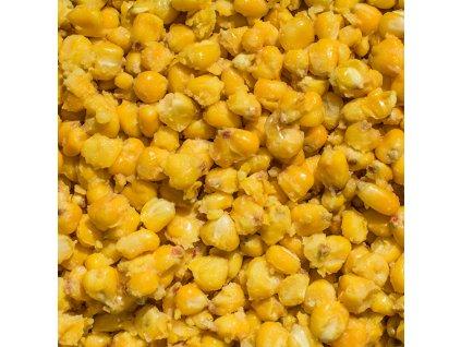 LK Baits IQ Method Feeder Corn 1kg Citrus  + Sleva 10% za registraci