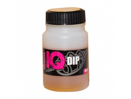 LK Baits IQ Method Feeder Dip Corn Honey 40ml
