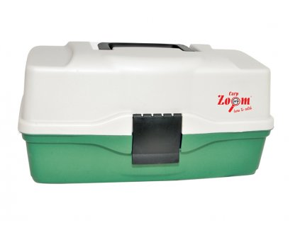 Carp Zoom Box - 2 patra  + Sleva 10% za registraci