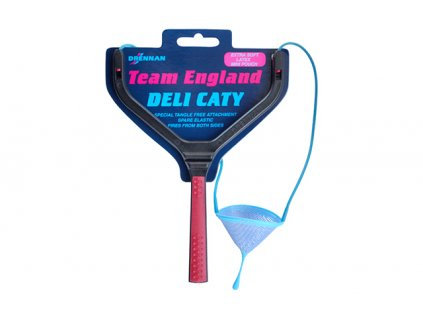 Drennan prak Team England Deli Caty Extra Soft Micro Pouch  + Sleva 10% za registraci