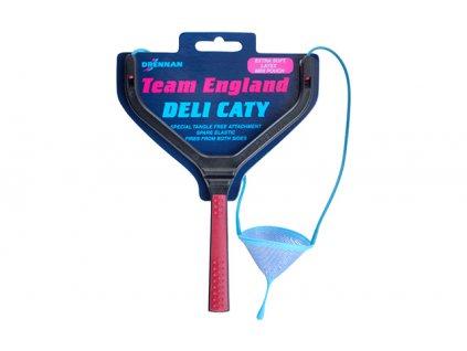 Drennan prak Team England Deli Caty Extra Soft Mini Pouch  + Sleva 10% za registraci
