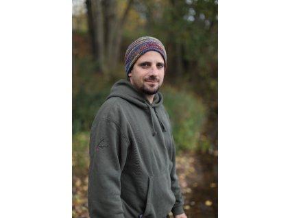 LK Baits mikina s kapucí Khaki New  + Sleva 10% za registraci