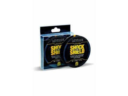 Mivardi Šokový vlasec Shock&Shield  + Sleva 10% za registraci