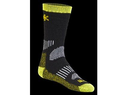 Norfin ponožky Balance Wool T2P  + Sleva 10% za registraci