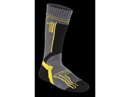 Norfin ponožky Balance Midle T2M  + Sleva 10% za registraci