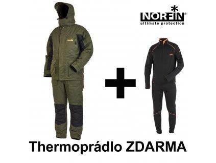Norfin oblek Element  + Sleva 10% za registraci