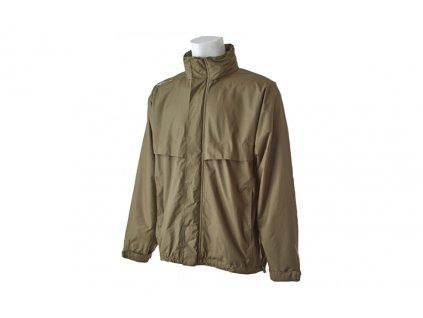 Bunda - Trakker Downpour+  Jacket  + Sleva 10% za registraci + ZDARMA kaprové háčky