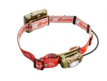 Trakker Products Čelovka - Nitelife L4 Headtorch  + Sleva 10% za registraci