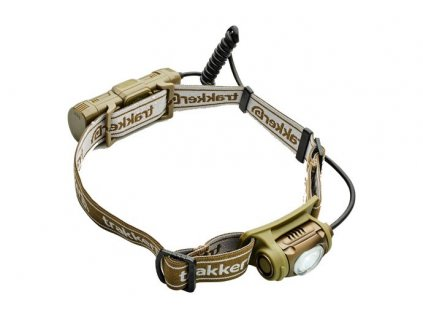 Trakker Products Čelovka - Nitelife L5 Headtorch  + Sleva 10% za registraci