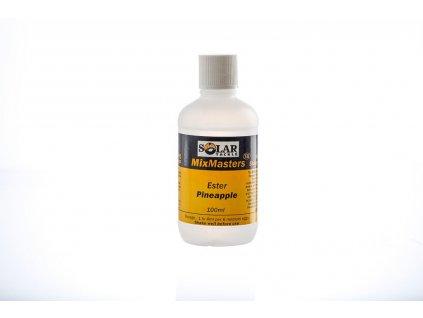 Solar Esence - Mixmaster Ester Pineapple  + Sleva 10% za registraci