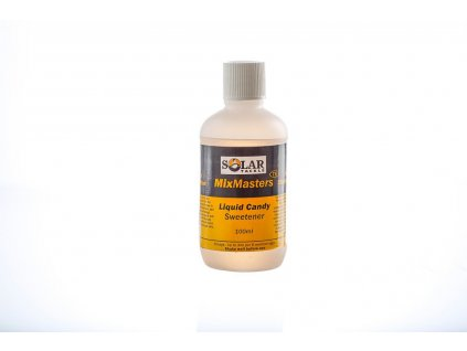 Solar Esence - Mixmaster Liquid Candy Sweetner  + Sleva 10% za registraci